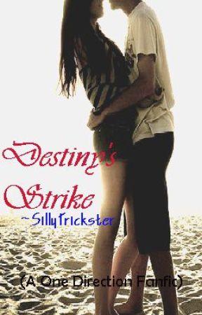 Destiny's Strike [Discontinued] by SillyTrickster