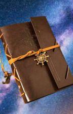 STAR TRAVELER'S HANDBOOK by RadNmad