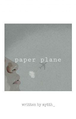 Đọc truyện PDX101    GyuJun • Minglem    Paper plane