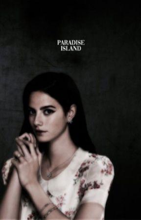 3.0 | PARA-DIE-SE ISLAND by justclaraoswald