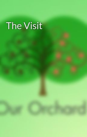 The Visit by DandanHansen