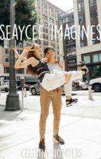 seaycee imagines by celestialwonders_