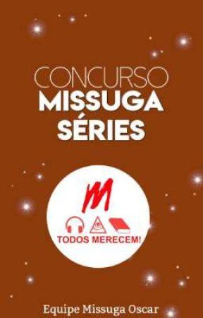 Concurso Missuga Séries by missuga360