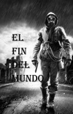 Fin del mundo by AndresVillavicencioD