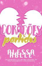 Corações Partidos by AlessaAblle