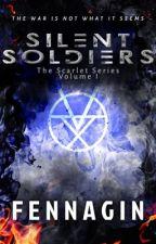 Silent Soldiers by Fennagin