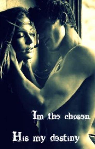 The Vampire Says Im the Chosen. (RE-EDITTING)