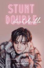 STUNT DOUBLE ℘ TK by ddalkki