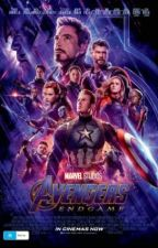 Avengers Watch Homecoming and Endgame by Wuuuutttttt123