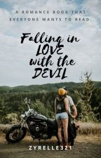 Falling in Love with the Devil by zyrelle321