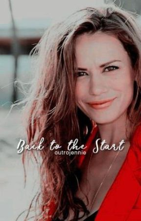 Back to the Start ➳ C. Evans by outrojennie