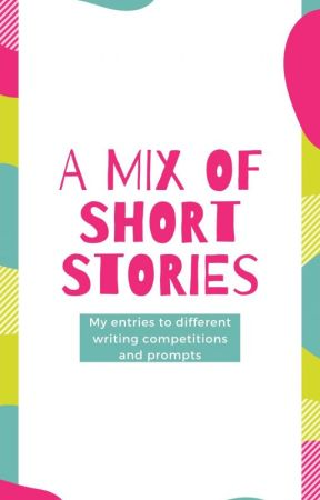A collection of short stories by Mekri21