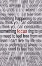 FOCUS: Hidden Strengths by JoslynneChalese