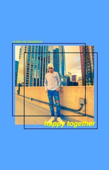 《 happy together 》 ~ gabriel x reader DISCONTINUED