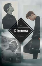 My Dilemma ~ Mark Lee FF ✔ by skzenie