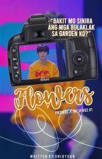 Flowers ➸ Kim Yohan by -ryeonseung