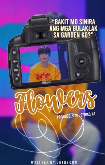 Flowers ➸ Kim Yohan