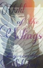 Child of the Wings by stay-creative