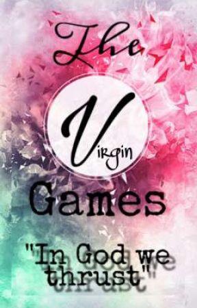 The Virgin Games - Chapter 10-Aurora - Wattpad