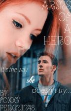 Arms of a Hero (A Captain America Love Story) {ON HOLD} by FoxxyPenguin