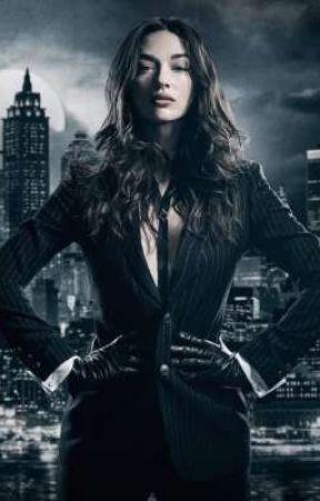I'm The Boss (Sofia Falcone) MBS  by Asmanispsycho