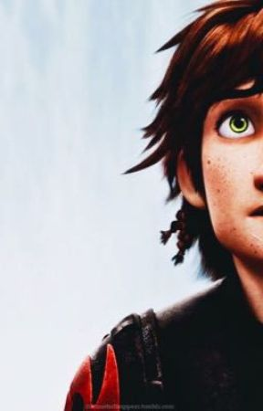 The Traveler part I (A Httyd Fanfiction) - Chapter 1