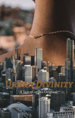 Urban Divinity  by jawncuffies