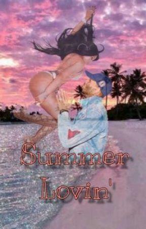 Summer Lovin' by AuggiePoohs