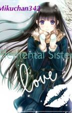 Elemental Sister (Brothers Conflict FanFiction) by VOCALOID_Mikuo01
