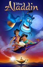 Aladdin [Hariana] by 1Ddisneystories