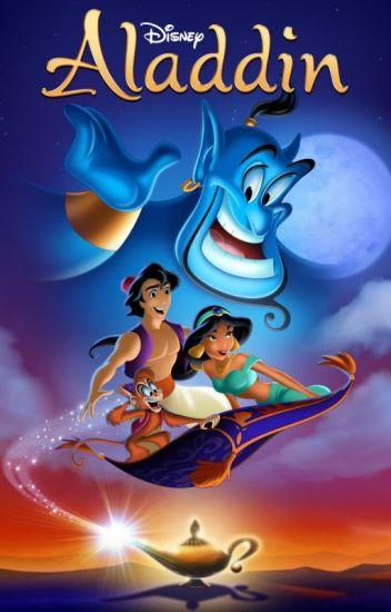 Aladdin [Hariana]