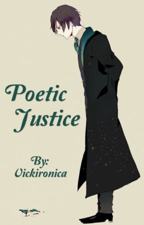 Poetic Justice [Tomarry] by Vickironica