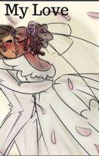 My Love - Philidosia (2) by LittleHamlizaElams