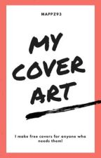 I make free covers!  by Mappz93