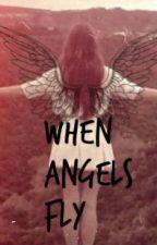 When Angels Fly... (Ashton Irwin love story) by missesmarcelstyles