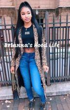 Brianna's Hood Life  by Aangellllll