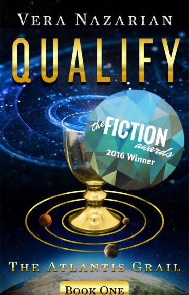 QUALIFY: The Atlantis Grail (Book One)
