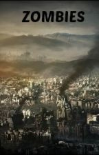 Epidemia: ZOMBIES by AgusTalco