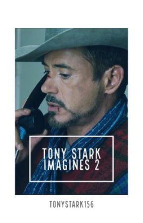 Tony Stark Imagines 2 by TonyStark156