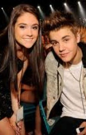 I am Justin Bieber's Little Sister by MusicalxHeart618