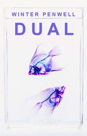 Dual by winterpenwell