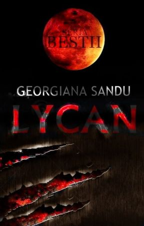 LYCAN by XCalypsoX