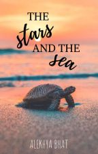 The Stars and the Sea #TBBP by -tangledthoughts
