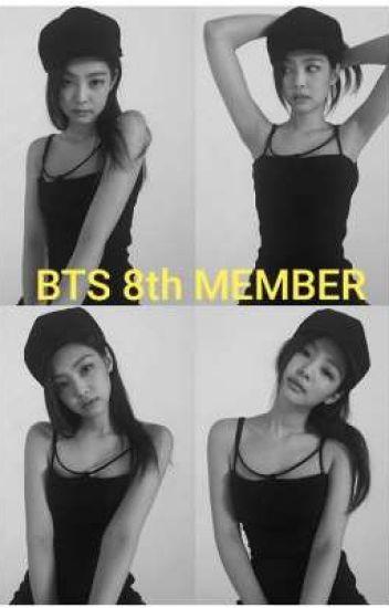 BTS 8th Member - meownn - Wattpad