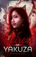 The Heiress of Yakuza    Michaeng by Dark_Locks