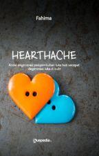 Hearthache by Fa-Wish