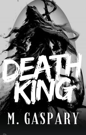 Death King by m_gaspary