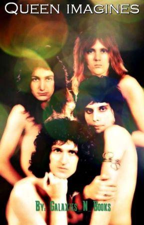 ♕ Queen Imagines ♕ by RingoStarrlight