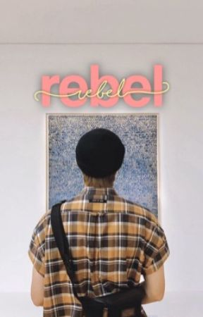 REBEL by tinyjoons