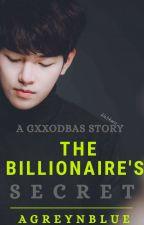 THE BILLIONAIRE'S SECRET (GODTBAS) by AGREYNBLUE